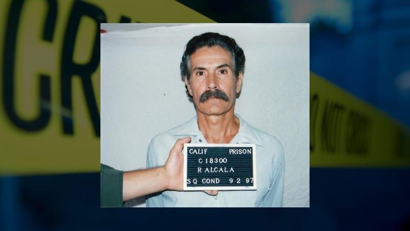 The Dating Game Killer' Rodney Alcala