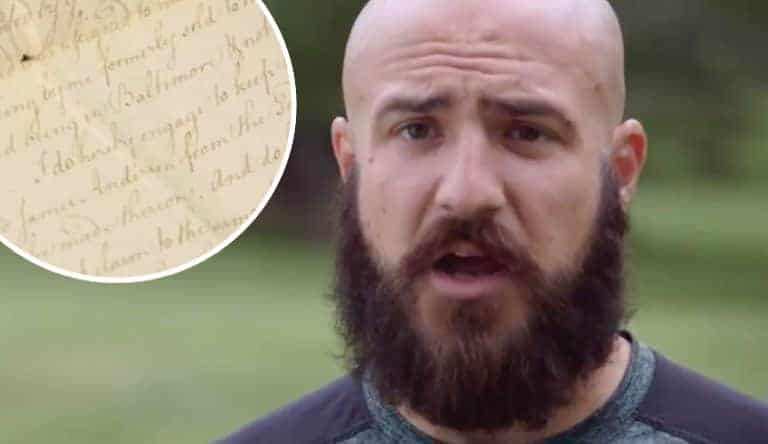 Mystery grows as new Curse of Oak Island Season 5 trailer reveals cryptic historical letter