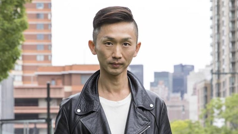 Who Is Kentaro Kameyama From Project Runway Designer Blew