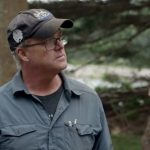 Laird Niven on The Curse of Oak Island