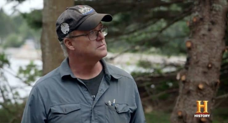Archaeologist advises dig be stopped on The Curse of Oak Island after 'artifact' found