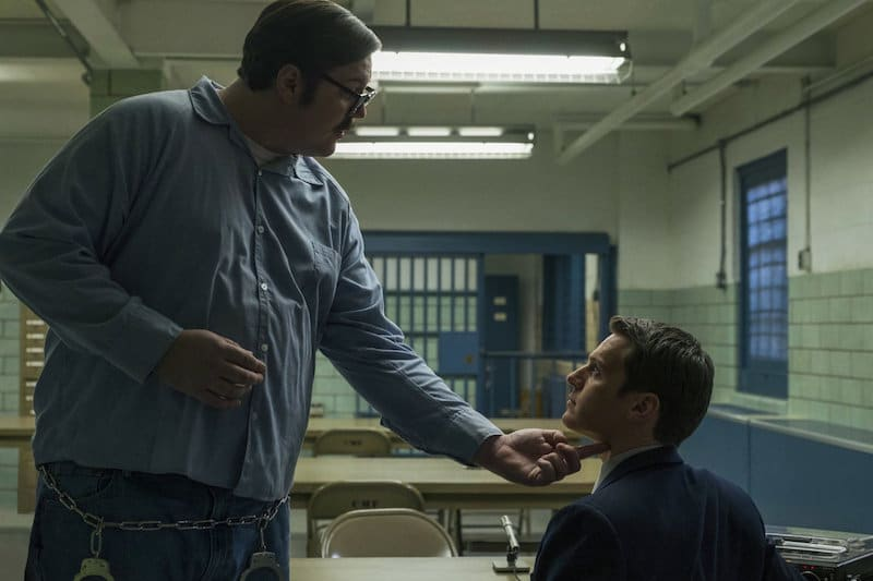 Pittsburgh-shot 'Mindhunter' renewed for second season on Netflix