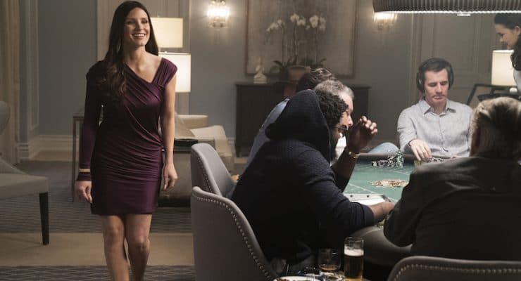 AFI Fest Review: Molly's Game – The Female Goodfellas