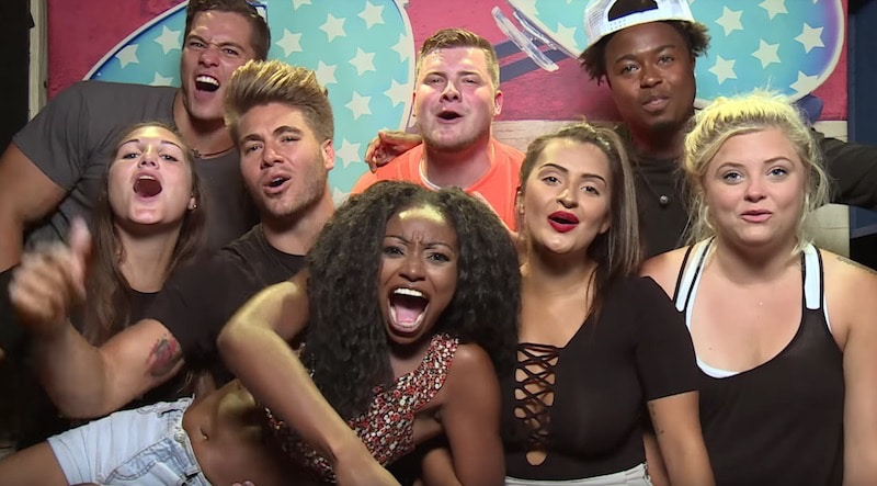 MTV announces 'Jersey Shore' will return in 2018