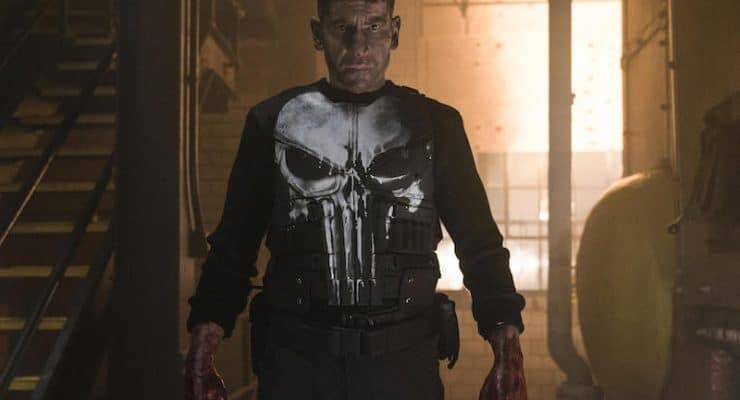 Who is The Punisher and what are his origins?