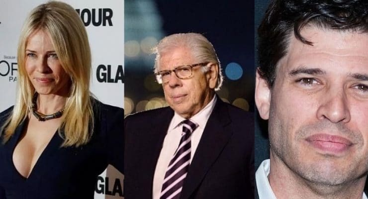 Chelsea Handler, Carl Bernstein, Max Brooks topline Real Time with Bill Maher finale