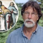 Rick Lagina on The Curse of Oak Island and historic artwork of the Knights Templar