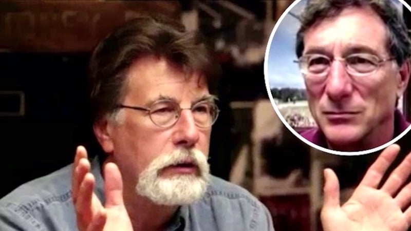 Rick and Marty Lagina on The Curse of Oak Island Season 5 premiere first look