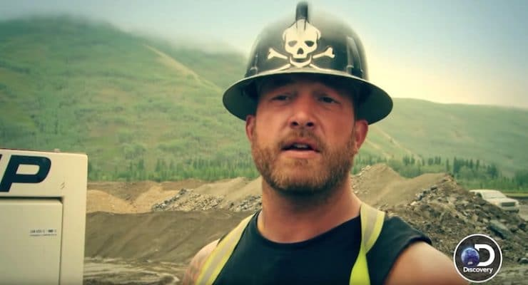 Disaster for Parker Schnabel after Rick Ness cranks up production on Gold Rush