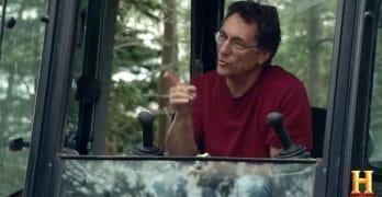 Marty Lagina on The Curse of Oak Island Season 5 Episode 3