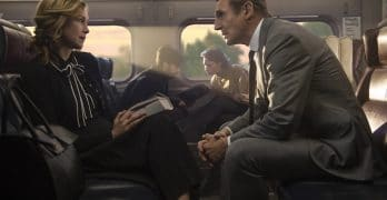 How The Commuter director kept Liam Neeson stuck on a train