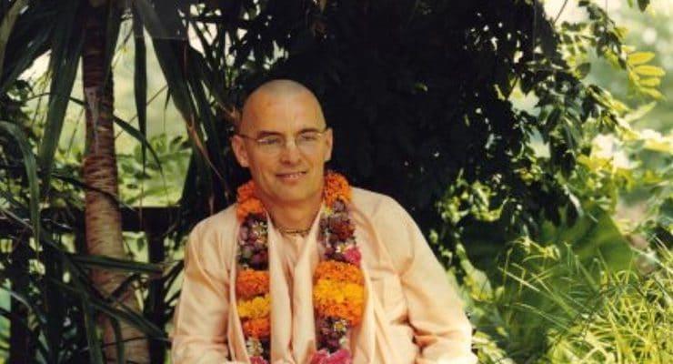 Kirtanananda Swami and murders amongst Hare Krishnas spotlighted on The 1980s: The Deadliest Decade