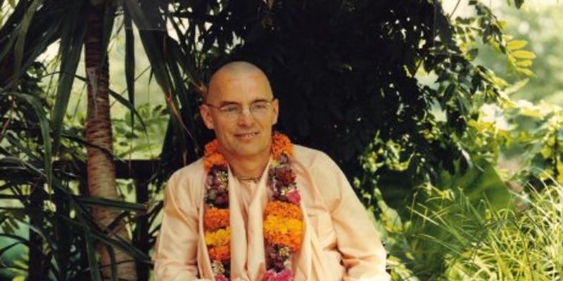 Kirtanananda Swami