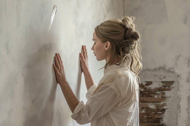 Jennifer Lawrence - Mother