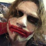 Bear Brown from Alaskan Bush People as the Joker