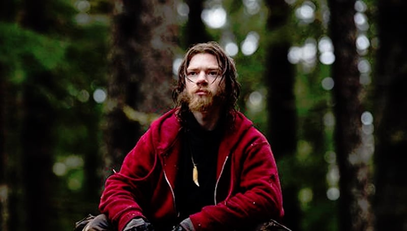 Bear Brown on Alaskan Bush People