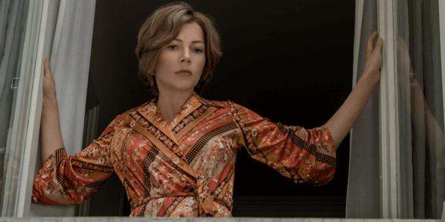 Michelle Williams as Gail Harris