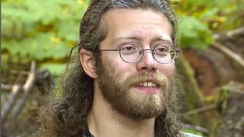 Bam Bam Brown on Alaskan Bush People