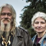 Billy and Ami Brown on Alaskan Bush People
