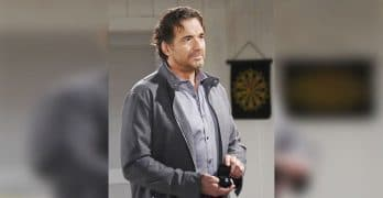 Thorsten Kaye in The Bold and The Beautiful