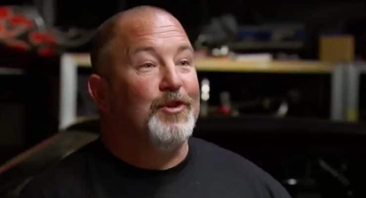 Chuck vows to whoop Ryan's '$2million Fireball with $15k Mustang' on Street Outlaws