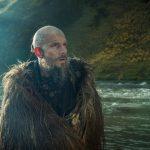 Floki in Iceland on Vikings Season 5