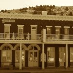 Ghost Adventures and Zak Bagans head to Eureka, Nevada