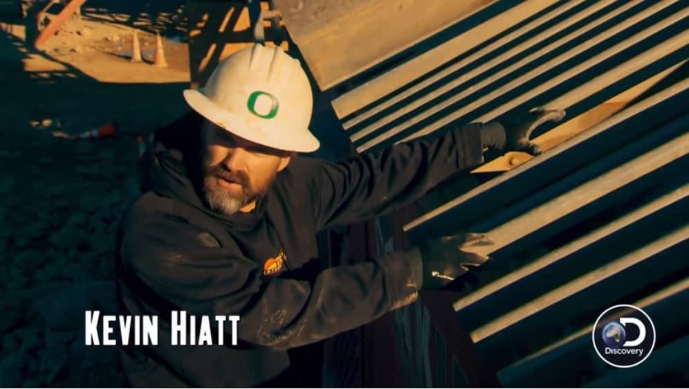 Kevin Hiatt