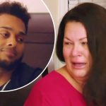 Molly and Luis on 90 Day Fiance