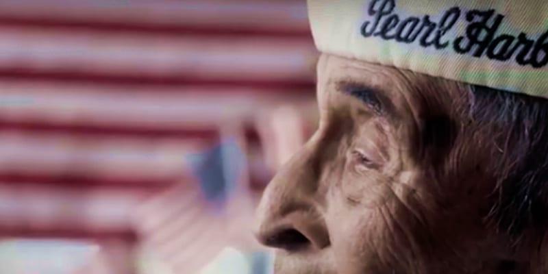 Pearl Harbor: Survivors