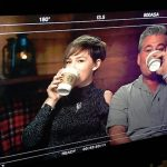 Rain Brown's Instagram photo