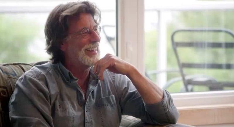 Rick Lagina smiling
