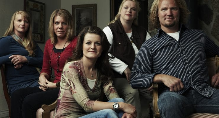 TLC ushers in new series Seeking Sister Wife as Sister Wives returns