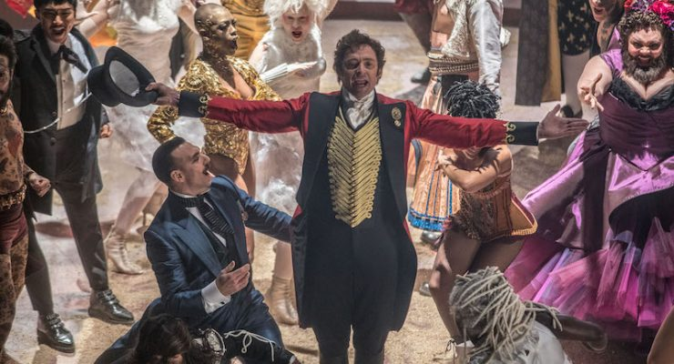 The Greatest Showman movie review: Flee this circus.