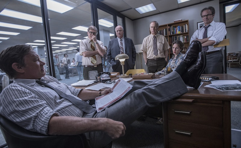 Tom Hanks - The Post