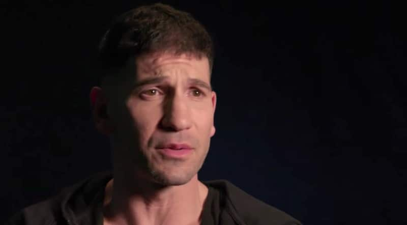 Punisher to return for season 2 on Netflix