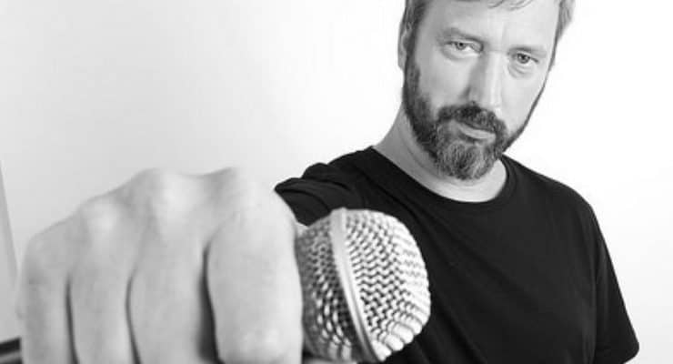 Exclusive: Tom Green on surviving cancer, Trump and reinventing in Las Vegas