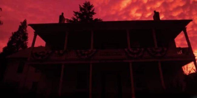 Ghost Adventures visits the Wolf Creek Inn