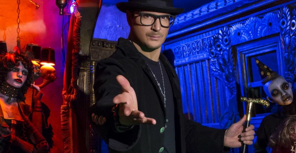 Zak Bagans' Haunted Museum