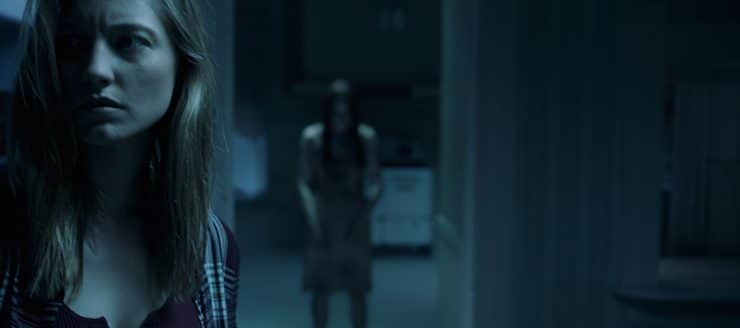 Insidious: The Last Key movie review – Further family values