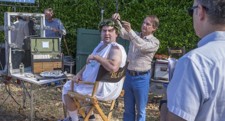 A Futile and Stupid Gesture review: Lampooning the National Lampoon story | Sundance