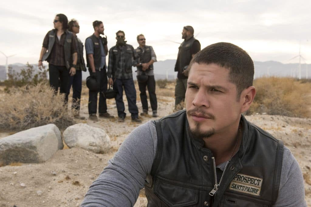 'Sons of Anarchy' Spinoff 'Mayans MC' to Premiere on FX Mid-Year
