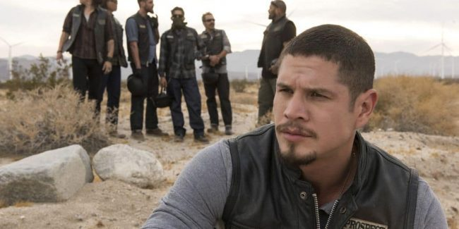 Mayans MC: First look at Kurt Sutter's new Sons of Anarchy spin-off series on FX