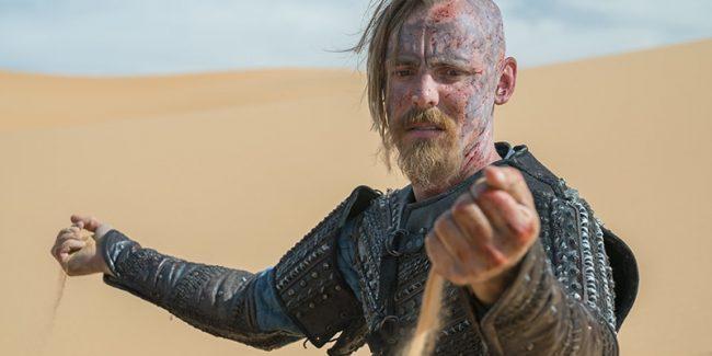 Vikings Season 5: Sifting through the corpses of the mid-season finale
