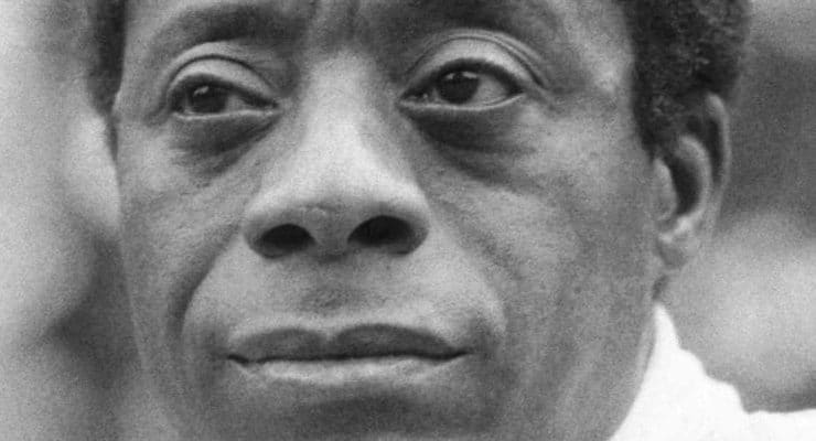 I Am Not Your Negro envisions the work James Baldwin never finished