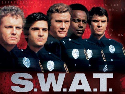 Cast Of Swat 2018