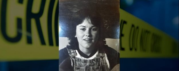Vicki Lynn Klotzbach was raped and murdered