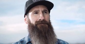 Aaron Kaufman promoting Shifting Gears with Aaron Kaufman