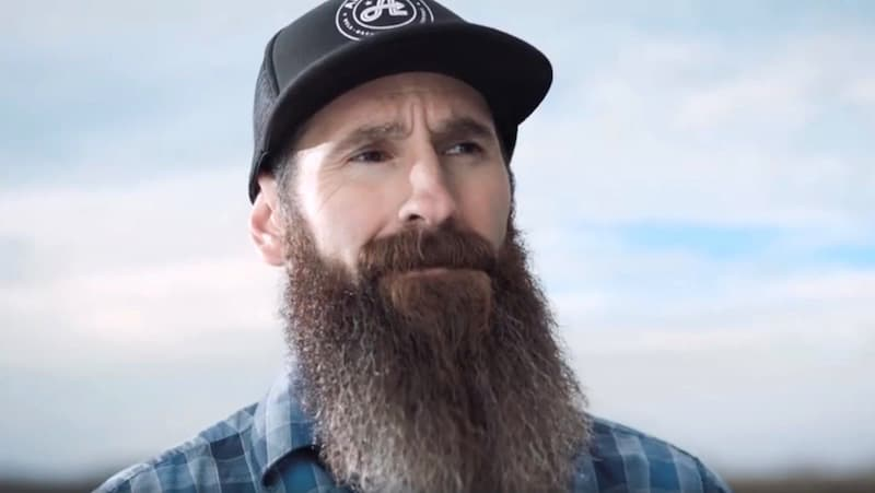 Aaron Kaufman promoting Shifting Gears with Aaron Kaufman