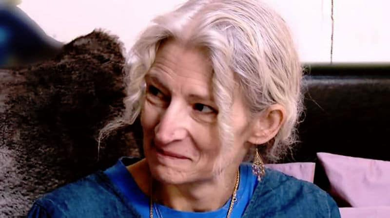 Ami Brown cancer free as Alaskan Bush People
